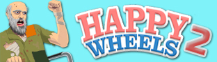 Play New Happy Wheels 2 Online