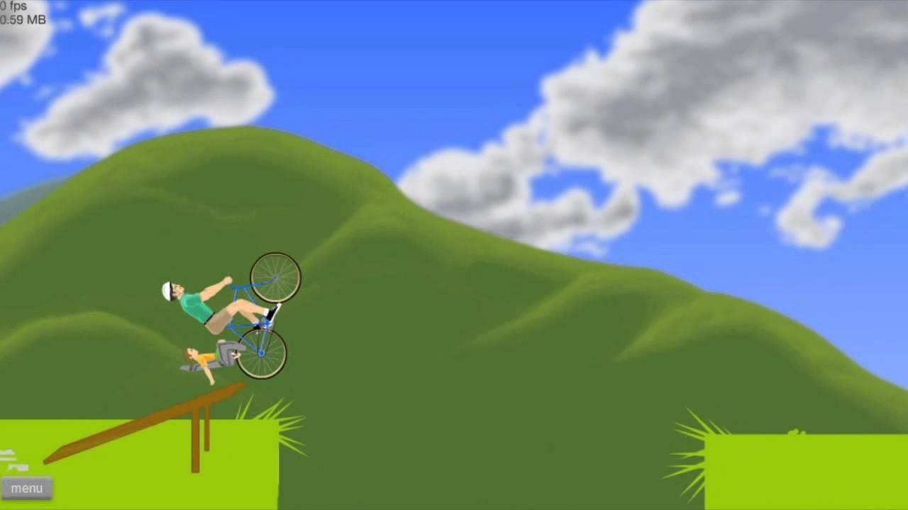 Играть в happy wheels карты игровые автоматы обезьяны 2016